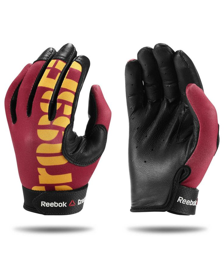 Reebok Crossfit Training Gloves: Women's Reebok CrossFit Gloves II