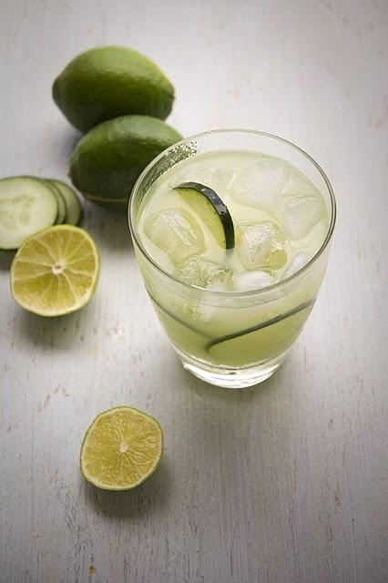 Cucumber margarita | wedding ideas | Pinterest