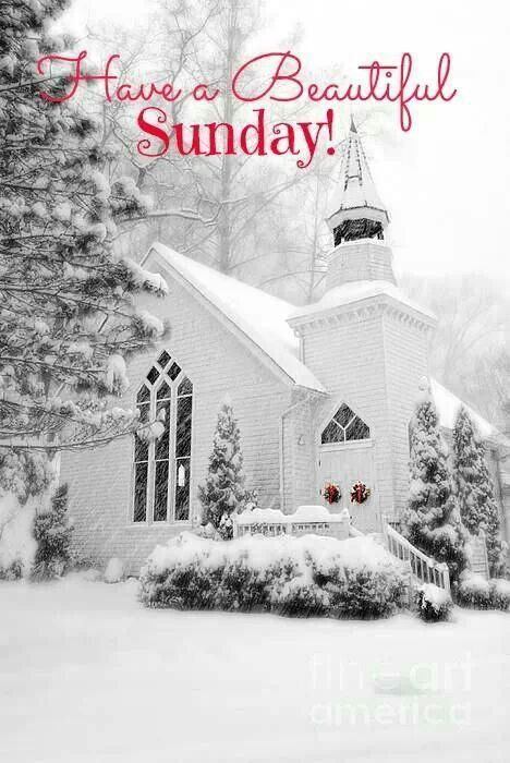 Winter church bulletin covers pinterest