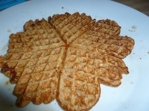 oat cornmeal waffles. favorite in our house | Food and ...