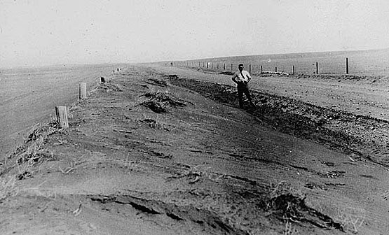 Drought in saskatchewan in the great depression drought conditions
