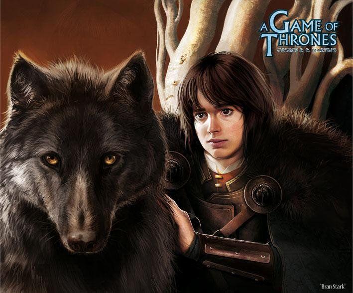 game of thrones no bran