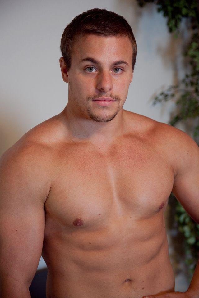 Sexy hunk Carter. | Hot Sexy Men | Pinterest