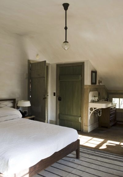 attic bedroom with sink room to breathe pinterest