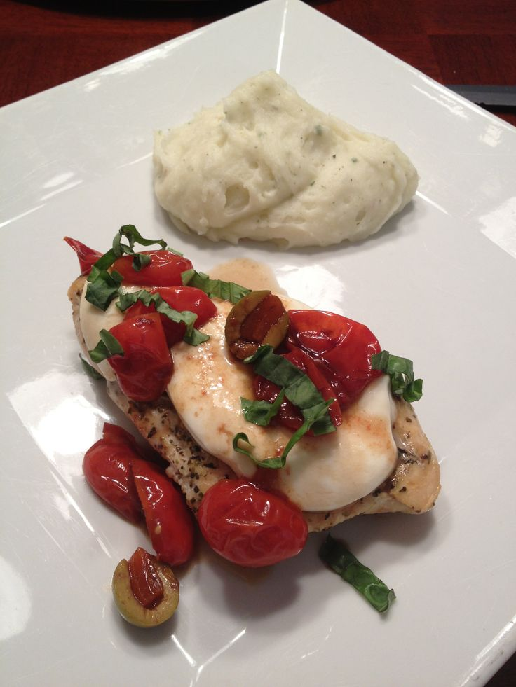 olive oil poached cod with roasted tomatoes broccoli rabe olive oil ...