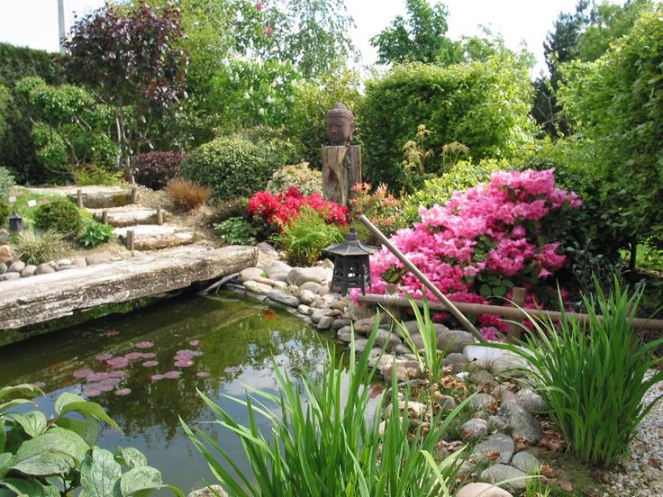Le jardin secret du grand boulay gardens pinterest for Anahy jardin secret