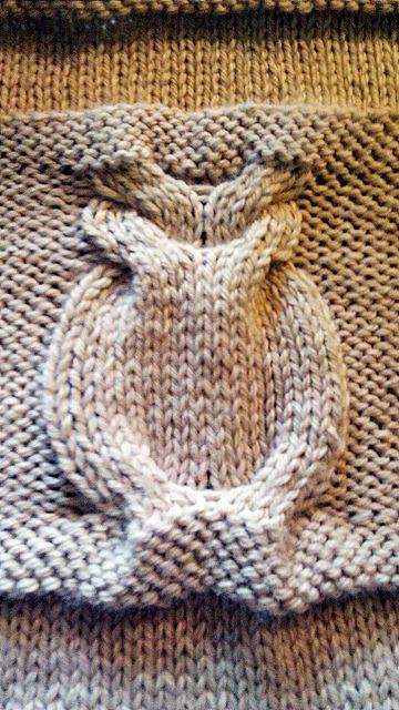 Owl Dishcloth Knitting Patterns Free : Pin by wanda tuttle on knit pinterest