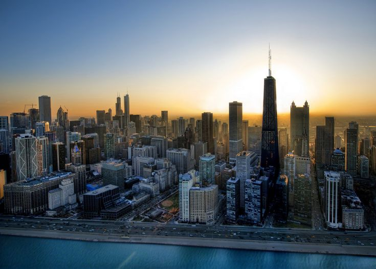 Chicago ♥