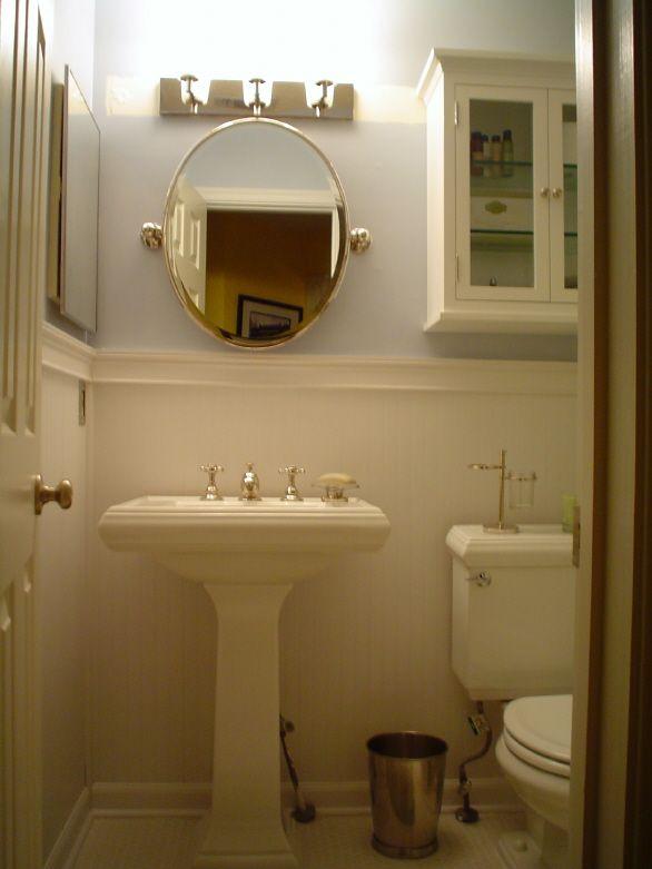 Bathroom With Beadboard 28 Images Yellow Bathrooms Ideas Inspiration White Beadboard