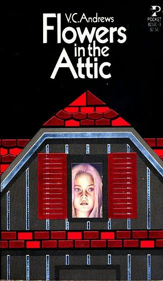 flowers in the attic on lifetime