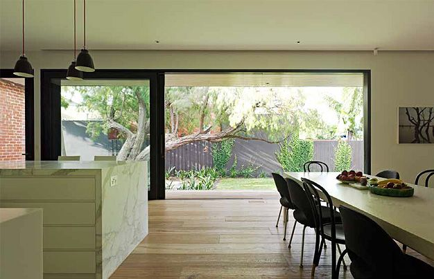Leeton Architects Melbourne Based Architectural Interior Design