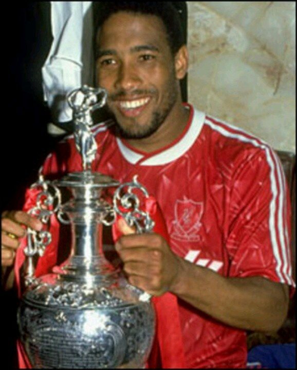 John Barnes Net Worth