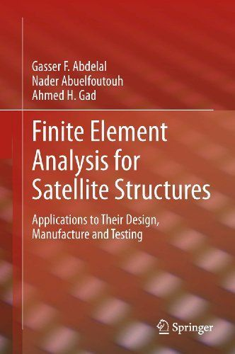 spy finite element software for glass
