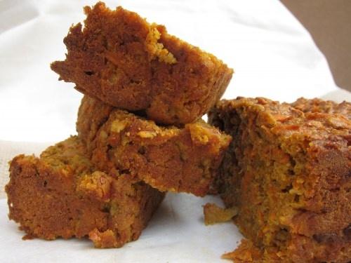 bread recipe quick and easy to make carrot bread recipe with raisins ...