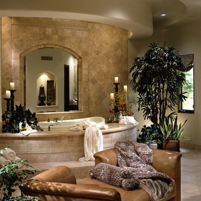 Beautiful Master Bath Bathrooms Pinterest