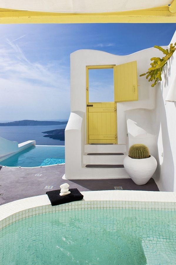 Dreams Luxury Suites - Santorini, Greece