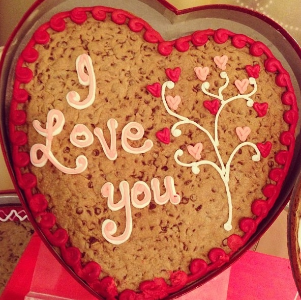 valentine's day cookie recipes from scratch