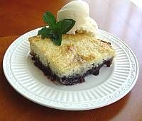 ... think is worth a try. Fresh Sweet Cherry Cobbler | DianasDesserts.com