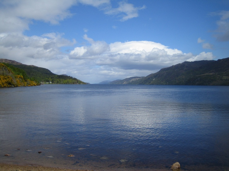 Loch Lomond United Kingdom  city photos gallery : Loch Lomond Scotland, United Kingdom | Mooie plekjes Favorite Places ...