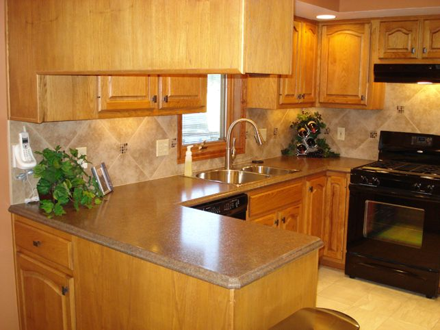 Kitchen Countertops Formica : formica countertops formica radiance countertop with amore edge ...