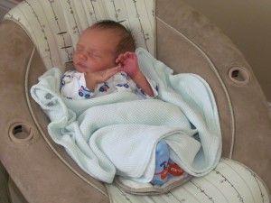 newborn baby boy valentine's day outfit