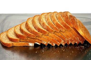 Light Wheat Bread | Food&Candy | Pinterest