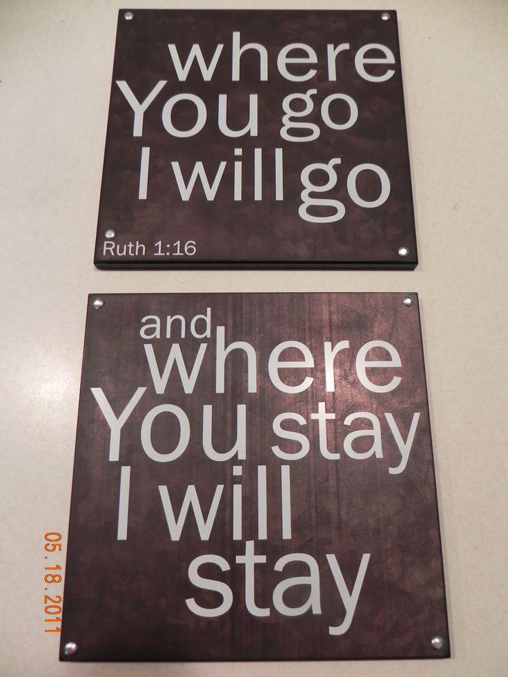 I love this scripture :)