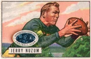 Jerry Nuzum Net Worth