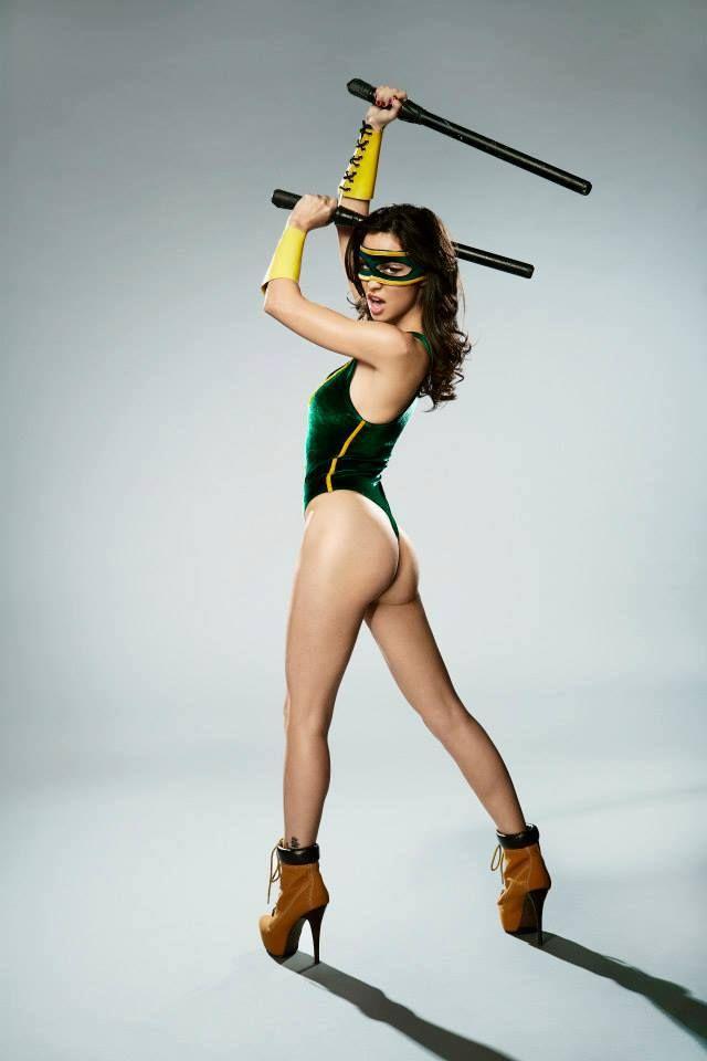 Kick ass sexy cosplay girls pinterest