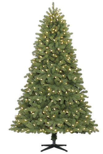 Artificial Christmas Trees Menards