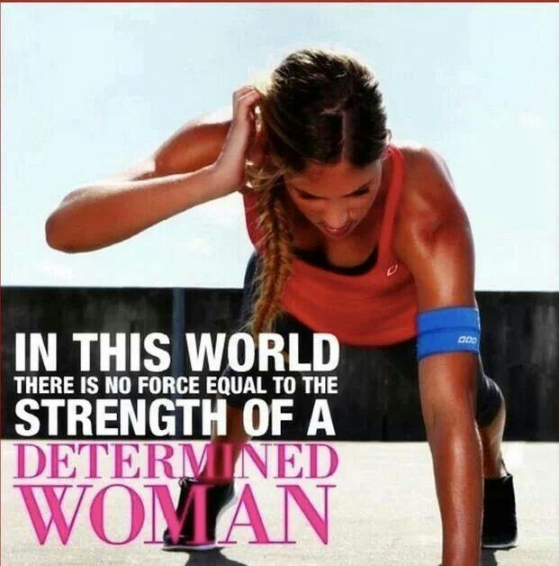 fit women quotes - photo #30