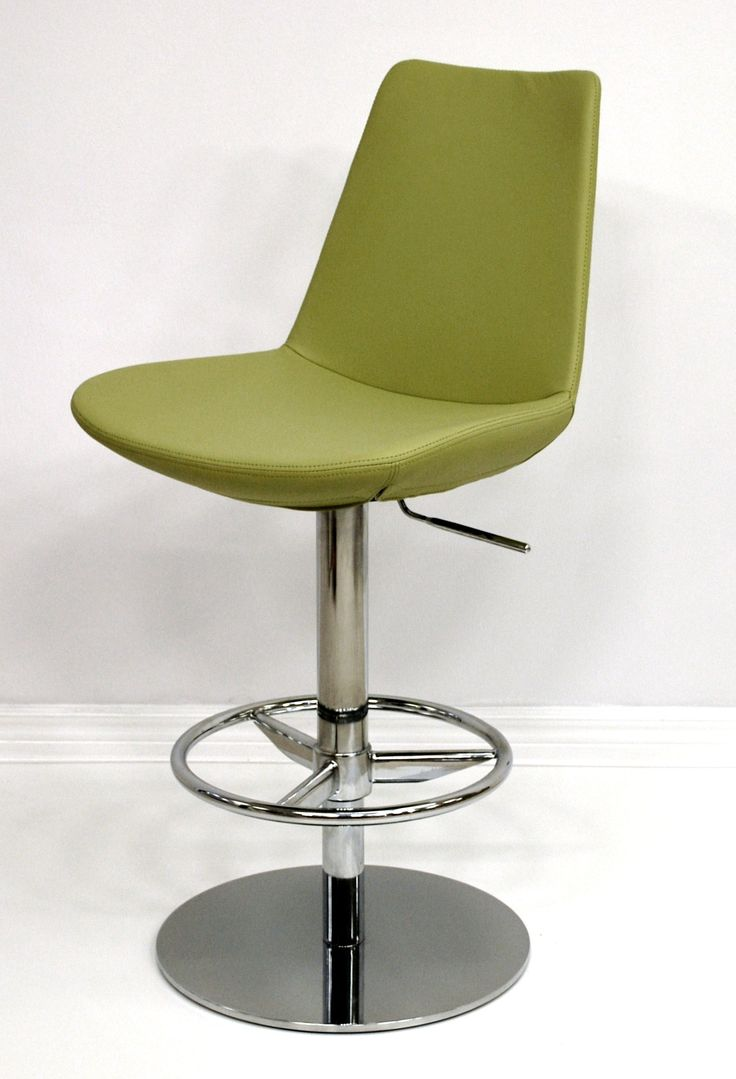 Counter Height Stools Toronto : swivels and also adjusts easily from a counter height to a bar height ...