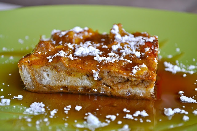 Baked Pumpkin French Toast | To (attempt to) cook | Pinterest