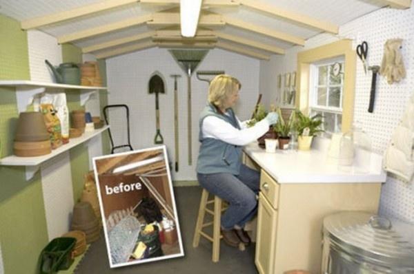 lowes garden shed garden sheds pinterest