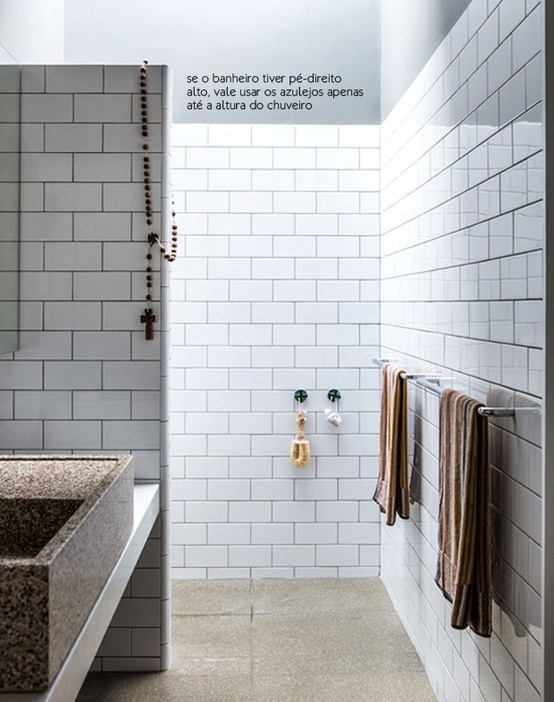 Bathroom ideas with metro tiles with brilliant creativity for Metro tiles bathroom ideas
