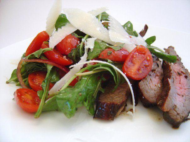 More like this: flank steak , steaks and marinated flank steak .