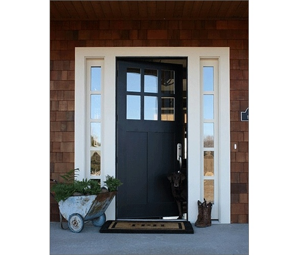 Great Front Door Colors Delectable With Front Door Color Photo
