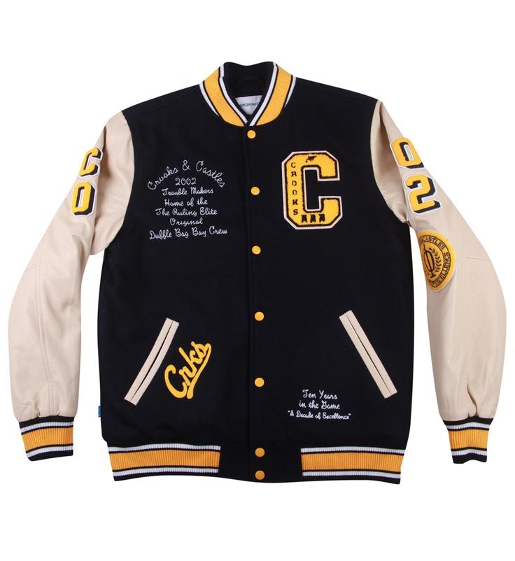 Varsity jacket cool layout pinterest for Varsity letter man jacket