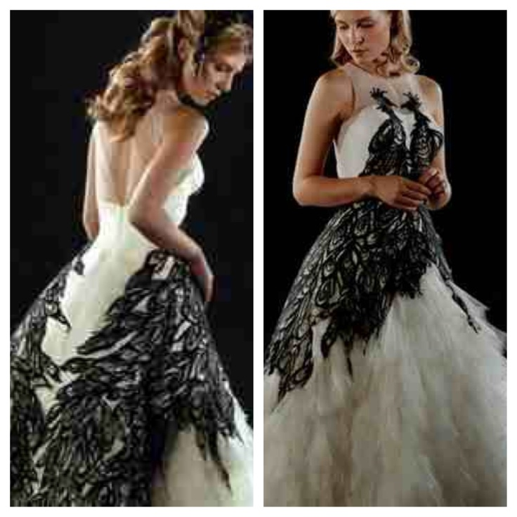 harry potter wedding dress wedding ideas pinterest