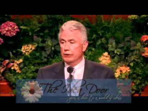 general conference your happily ever after