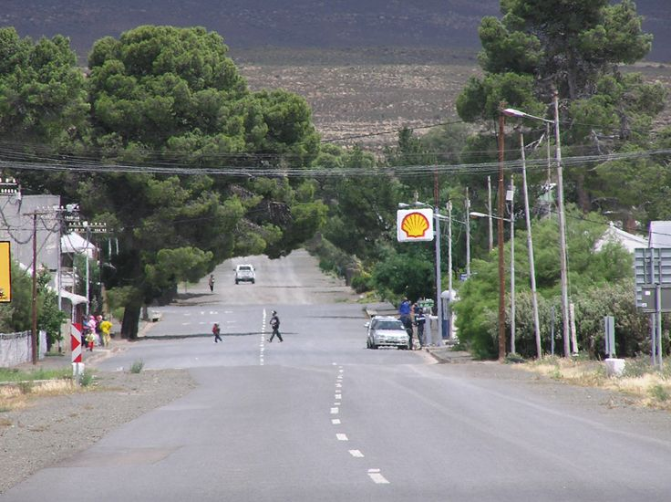 Sutherland South Africa  city images : Sutherland South Africa | Sutherland & Observatory / South Africa | P ...