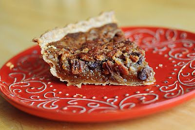 Pioneer Woman's Pecan Pie! The BEST recipe I have tried! Not gummy or ...