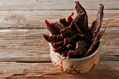 Duck or goose jerky   Miscellaneous Food & Drink   Pinterest