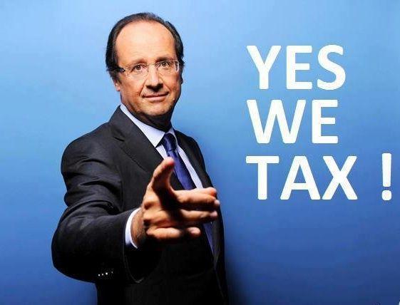 JUNE : tax month , le mois de la déclaration des impôts sur Internet