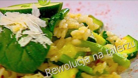 Risotto Verde | Food | Pinterest