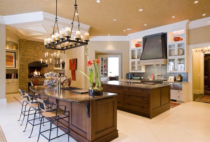 Fabulous Kitchen Designs Plans Enchanting Decorating Design