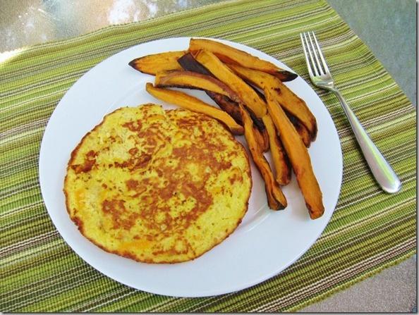 spaghetti squash pancakes | Clean Eats- Veggies, Soups, & Lunchy ...