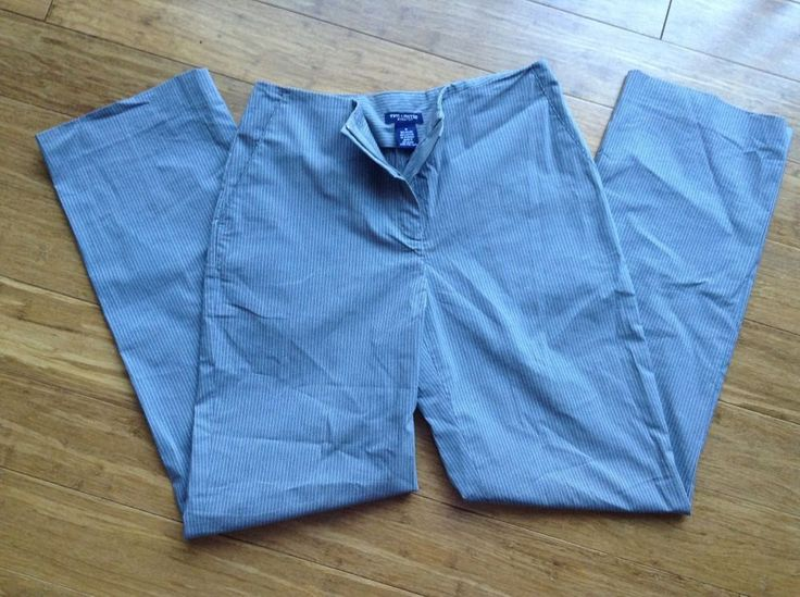 womens dress pants with back wallet