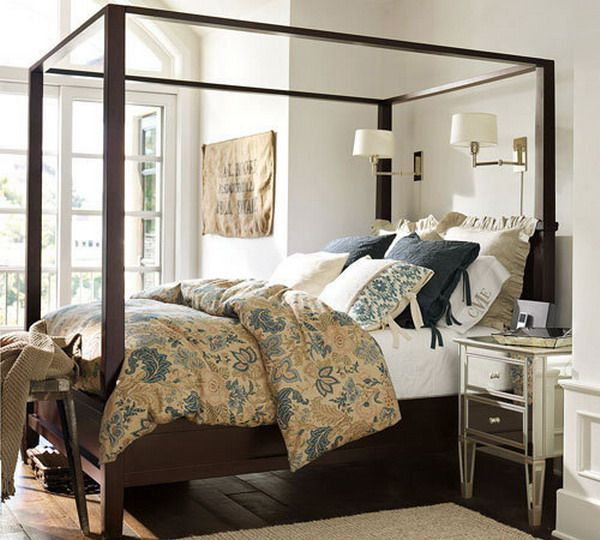 canopy beds for adults classical bedroom with canopy bed modern