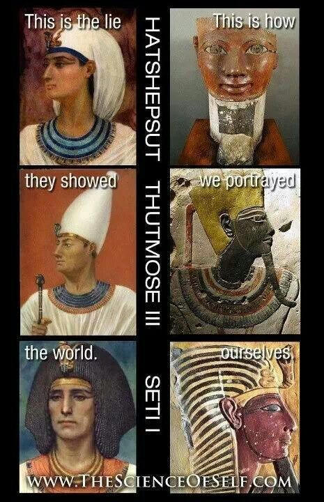 Blatant lies | Moorish Holy Temple of Science 2F | Pinterest